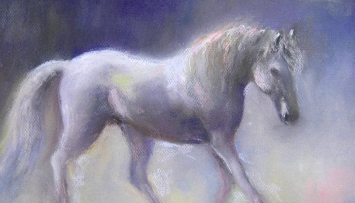 American Academy of Equine Art
